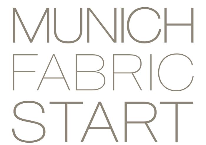Willkommen - MUNICH FABRIC START – Fachmesse für Bekleidungsstoffe + Accessoires
