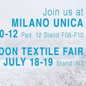 — COME AND SEE OUR NEW COLLECTION — #milanounica #2018 #milanounica2018 #italy  #londontextilefair #2018 #londontextilefair2018 #london  #dentelle #newcollection #FW2019 #fallwinter #lace #sophiehallette #showroom #paris #pattern #nouveautés #dentelledecalaiscaudry #madeinfrance