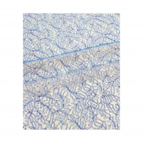 A découvrir sur notre store : Baccata 90cm, une dentelle Leavers chantilly avec un motif all-over de feuillage.  Baccata 90cm est une dentelle végétale, légère et raffinée 🌿✨  .  To discover on our store now : Baccata 90cm, a Chantilly Leavers lace with an all-over pattern of foliage.  Baccata 90cm is a light and refined French lace 🌿✨   #sophiehallette #dentelle #lace #dentelledecalais #dentelledecaudry #dentelledecalaiscaudry #dentellefrancaise #frenchlace #madeinfrance #dentelleleavers #leaverslace #savoirfaire
